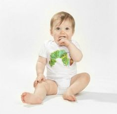 Children's Classic Books Onesies by Out of Print Clothing:Amazon:Clothing