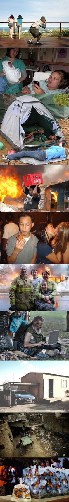 Get your priorities straight...