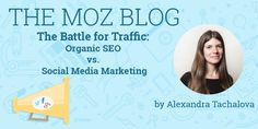 It's that age-old question: does social media marketing have an effect on organic SEO? In her analysis of five popular blogs in each niche, Alexandra Tachalova comes to a conclusion. Read on to learn more.