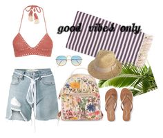 """""""Sans titre #42"""" by isabelle-talbot on Polyvore featuring mode, Off-White, Turkish-T, SHE MADE ME, Steve Madden, Justine Hats et Aéropostale"""
