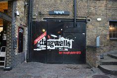 Dingwalls - Camden Lock