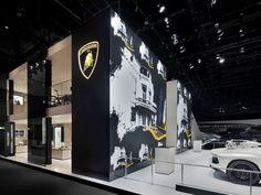 Lamborghini - Autosalon Genf 2012 | Schmidhuber