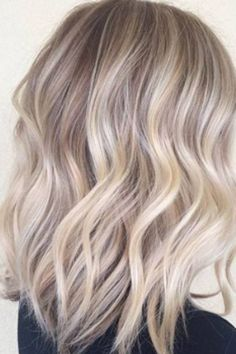 Hair Color Ideas and Styles for 2018 - Best Hair Colors and Products