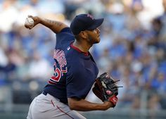 Eduardo Rodriguez bounces back from rough start and keeps Boston Red Sox momentum rolling