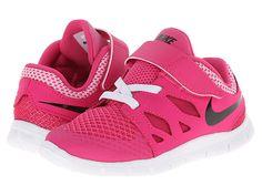 Nike Kids Free 5 (Infant/Toddler) Hyper Grape/Hyper Pink/Volt/Photo Blue - Zappos.com Free Shipping BOTH Ways