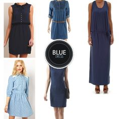 robes-bleues