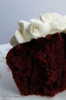 Red Velvet Valentine's CupCake Cupcake Cakes, Cupcakes, Step Cards, Card Making Tutorials, Red Velvet, Cake Recipes, Paper Crafts, Valentines, Cookies