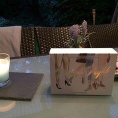 #fridaynight #mylittlebox #majutestet #unboxing #überraschungsbox #beautybox #lifestyle #lifestylebox #blogger