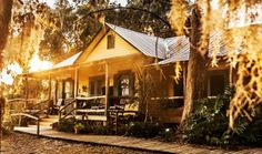 Best All-Inclusives - Little St. Simons Island, Georgia, rent a 4 bedroom house!
