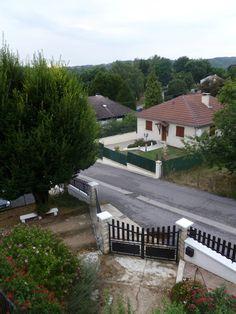 Rural France - Our European Adventure