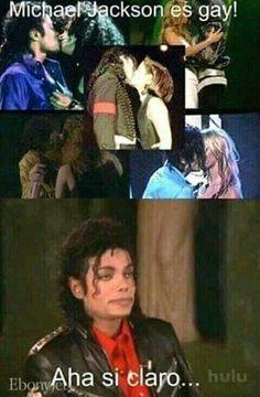 #wattpad #de-todo Hola! ¿Buscas humor sobre Michael Jackson en wattpad? ¿Te gustan las imágenes pervertidas de Michael en wattpad? ¡¡Llegaste al lugar correcto!! Aquí podras ver fotos graciosas, como pervertidas todo del maicol yatczon (mala ortografía a propósito) Advertencia: las fotos graciosas son de: los memes...