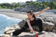 Boston dancers can introduce balance into their lives in The Marblehead School of Ballet's new series, Beginner Tai Chi and Qi Gong. Leda Elliot introduces a new series, Beginner Tai Chi and Qi Gong. Tai Chi For Beginners, Dance News, New Class, Qigong, New Series, Easy Workouts, Helping People, Photo Credit, Dancer