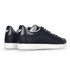 ARMANI JEANS Zapatillas Armani Jeans - Techno Fabric 2525c9ae8