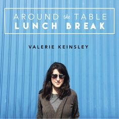 Welcome to this Around the Table Lunch Break with @vmkeinsley of Vallarina Creative. In this episode, we discuss using storytelling and creativity for a cause, who is eating at McDonald's, and whatever happened to Amelia Earhart.
