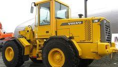 Volvo L70d Wheel Loader Full Service Repair Manual