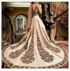 My wedding fit