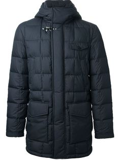 Shop Fay padded jacket in Al Duca d'Aosta from the world's best independent boutiques at farfetch.com. Over 1000 designers from 300 boutiques in one website.