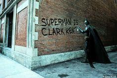 La Super Expo : quand les héros deviennent normaux