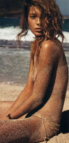 tan tones // #mermaid #planetblue