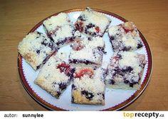 Hrnkový koláč se žmolenkou (litý) recept - TopRecepty.cz