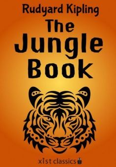 Amazon Freebie: FREE The Jungle Book Kindle eBook - http://couponsdowork.com/amazon-deals/amazon-free-jungle-book/
