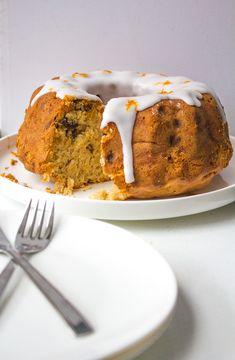 Pandan Cake, Sweet Pastries, Banana Bread, French Toast, Muffin, Breakfast, Desserts, Recipes, Menu
