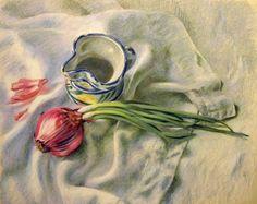 Liz Patterson Art Journal: Work in Progress and a Weekend Show
