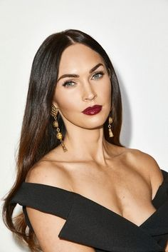 The virtual harem Megan Fox Hair, Megan Denise Fox, New York Times, Jennifer's Body, Stunningly Beautiful, Beautiful Women, Celebs, Celebrities, American Actress