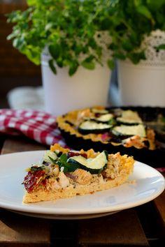 Wiele osób wyobraża sobie zdrowy obiad jako porcję suchej kaszy lub ryżu, do tego wiórowaty kurczak i jałowe warzywa gotowane na parze. Nic ...