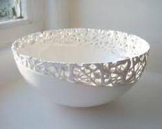Resultado de imagen para porcelain bowls diy