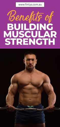 Strength training provides a wide array of health benefits as strong muscles will keep your body toned and enable you to do regular everyday activities like exercising, lifting, and carrying heavy objects or move in a balanced and controlled way. Read more.. . . . #Fintys #Fitness #Muscular #WeightLoss #MuscularStrength #Workout #HealthyLifestyle #HealthyLife #FitLife #Australia Fitness Facts, Fitness Tips, Fitness Motivation, Gym Workout Videos, Fun Workouts, Gym For Beginners, Muscular Strength, Healthy Body Weight, Everyday Activities