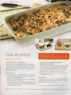 ISSUU - Thermomix N.24 (10-10) El otoño de ana hdez Flan, Beef, Butler Pantry, Garlic, Oven, Thermomix, Meat, Ox, Ground Beef