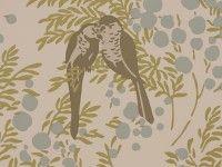 Mirabel Wallcoverings | Romo Fabrics & Designer Wallpapers | Romo Fabrics | Designer Fabrics & Wallcoverings, Upholstery Fabrics