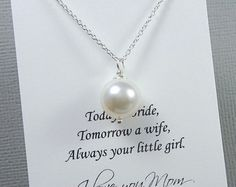 Mother of the Groom Gift / Mother of the Bride Gift Swarovski