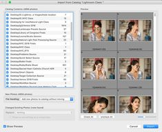 Combining All Your Lightroom Catalogs Into Just One - Lightroom Killer Tips