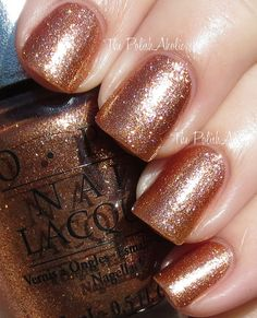 Saturday Spam: OPI DS