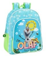 The Olaf Collection - Large Backpack. This collection is suitable for both Boys and Girls. I just love it!!!!