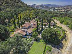 The Hacienda at Rancho Encantado