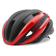 Giro Synthe  Road Bike Helmet >>> Click image for more details. (Note:Amazon affiliate link)