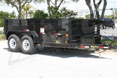 All American Trailer companies offer high performance trailer pace American trailer in the Florida Keys. We have the best engineers to repair of the trailers.