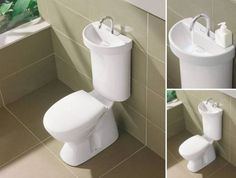 Eco Toilet: Innovative Water Saving Concept