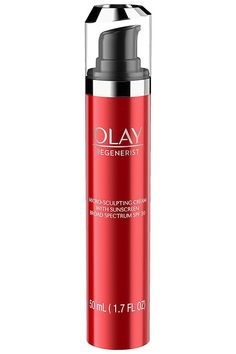 Olay Regenerist Micro-Sculpting Cream | Harper's Bazaar 50 Best Anti-Aging Products