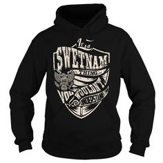 Its a SWETNAM Thing (Eagle) - Last Name, Surname T-Shirt