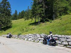 #motorradtour #Schweizmountain #Schweizpass # Motorcycle Touring, Alps, Sidewalk, Mountains, Beach, The Beach, Side Walkway, Sidewalks, Beaches