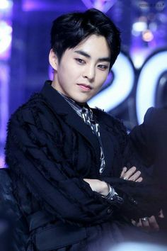 [171202] #EXO #XIUMIN @MELON music Awards
