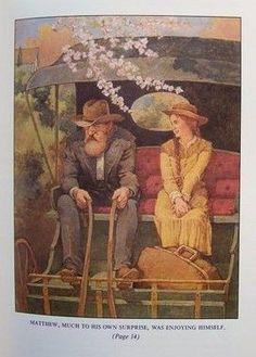 Anne and Matthew