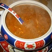 "soupe marocaine "" harira"""