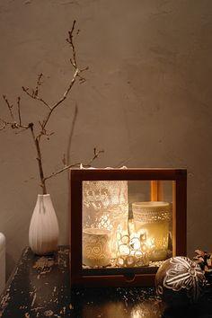 Méchant Studio Blog: Christmas frames