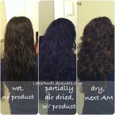 Results fromNot Your Mother's Kinky Moves Curl Defining Hair Cream