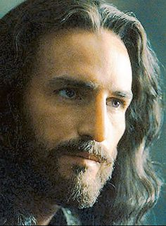 Jim Caviezel as Jesus